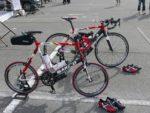 サイクリング大会2017プレ