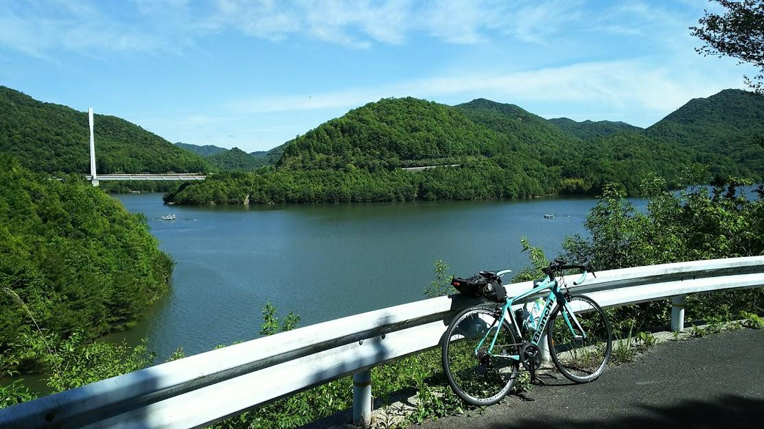 八田原ダム